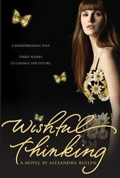 Wishful Thinking 0545139074 Book Cover