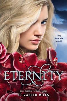 Eternity 1442422270 Book Cover