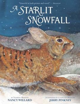 A Starlit Snowfall 0316183660 Book Cover