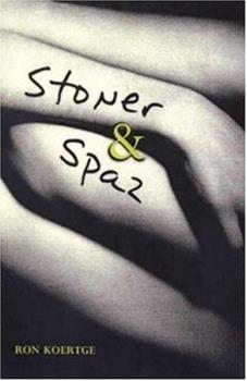 Stoner & Spaz 0763657573 Book Cover