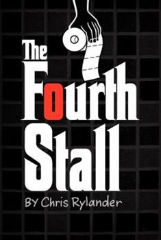 The Fourth Stall 0061994960 Book Cover