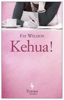 Kehua! 1848876882 Book Cover