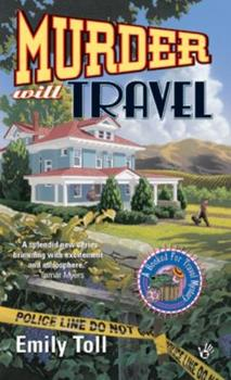 Murder Will Travel 0425184536 Book Cover