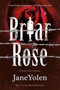 Paperback Briar Rose : A Novel of the Holocaust Book