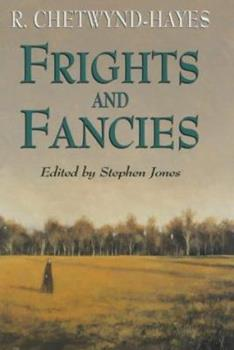 Frights and Fancies 070907137X Book Cover