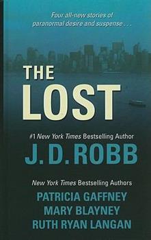 Hardcover The Lost (Thorndike Press Large Print Basic Series) [Large Print] Book