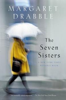 The Seven Sisters 0156028751 Book Cover