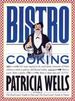 Paperback Bistro Cooking Book