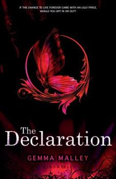 The Declaration 1599901196 Book Cover