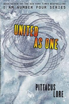 United as One 0062387650 Book Cover