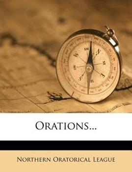 Paperback Orations... Book