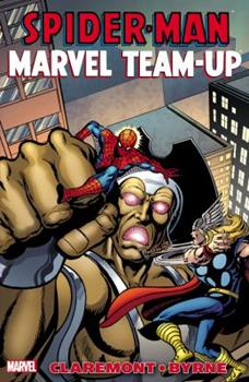 Spider-Man: Marvel Team-Up by Claremont and Byrne - Book  of the Marvel Team-Up 1972