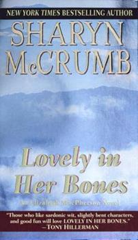 Lovely in Her Bones 0345360354 Book Cover