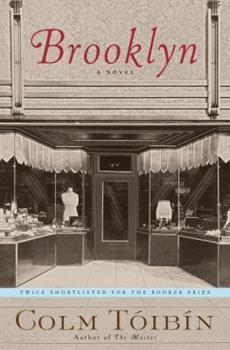 Brooklyn 1501106473 Book Cover