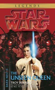 Star Wars: Dark Nest II: The Unseen Queen - Book  of the Star Wars Legends
