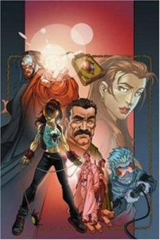 Araña Vol. 3: Night of the Hunter - Book  of the Anya Corazon