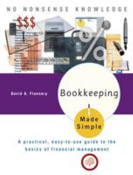 Bookkeeping Made Simple - Book  of the Made Simple