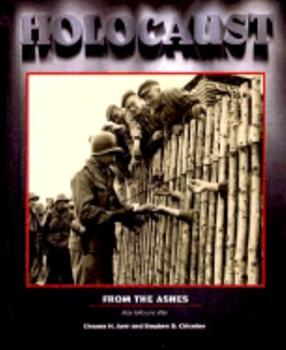 From the Ashes, Vol. 6: May 1945 and After (Holocaust (Woodbridge, Conn.).) 1567112064 Book Cover