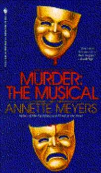 Murder: The Musical 0385425929 Book Cover