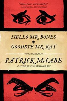 Hello Mr. Bones & Goodbye Mr. Rat 1623650283 Book Cover