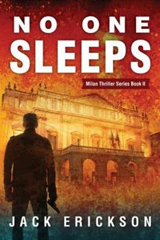 No One Sleeps 0941397114 Book Cover
