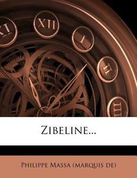 Paperback Zibeline Book