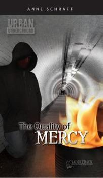 The Quality of Mercy 1616510064 Book Cover