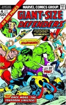 Essential Defenders, Vol. 2 (Marvel Essentials) - Book  of the Essential Marvel