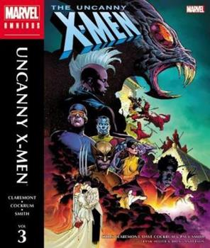The Uncanny X-Men Omnibus, Vol. 3 - Book  of the Uncanny X-Men 1963-2011