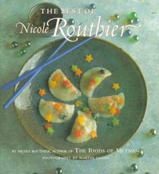 The Best of Nicole Routhier 1556704364 Book Cover