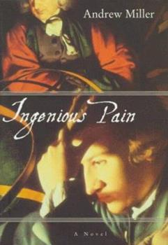 Ingenious Pain 0340682086 Book Cover