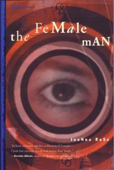 The Female Man 0807063134 Book Cover