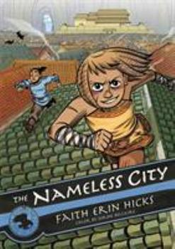 The Nameless City - Book #1 of the Nameless City