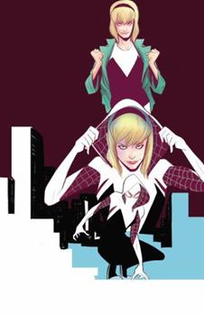 Spider-Gwen: Gwen Stacy - Book  of the Spider-Gwen 2015 Collected Editions #0-1