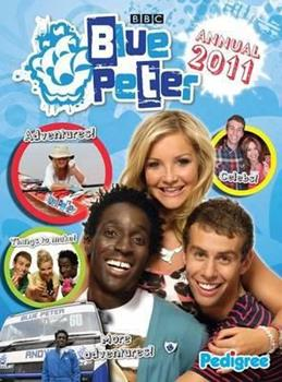 Blue Peter Book 40 - Book #40 of the Blue Peter Annuals