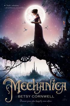 Mechanica - Book #1 of the Mechanica