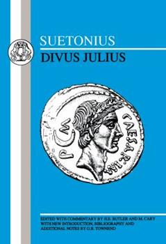 Julius Caesar 161720532X Book Cover