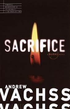 Sacrifice 0679764100 Book Cover