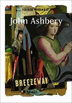 Breezeway: New Poems 0062387022 Book Cover