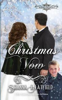 The Christmas Vow - Book #4 of the Hardman Holidays