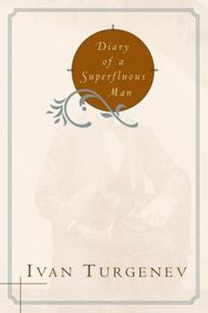 A Superfluous Man 1445590700 Book Cover