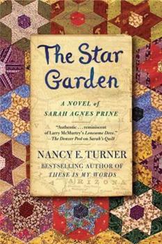 Paperback The Star Garden Book