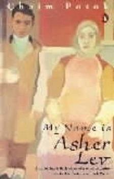 Paperback My Name Is Asher Lev Book