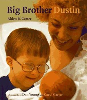 Big Brother Dustin 0807507156 Book Cover