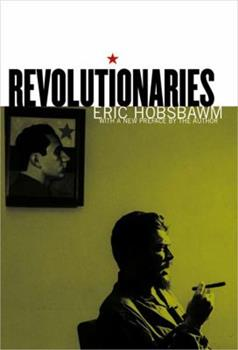Revolutionaries 0349112258 Book Cover