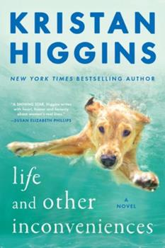Life and Other Inconveniences (Center Point Large Print) 045148942X Book Cover
