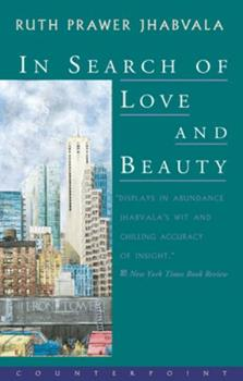 In Search of Love and Beauty 0140069216 Book Cover