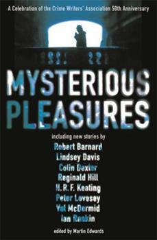 Mysterious Pleasures 075153692X Book Cover