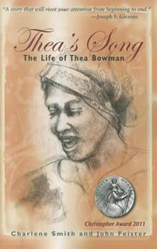 Paperback Thea's Song: The Life of Thea Bowman Book