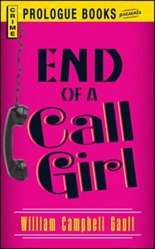 End Of A Call Girl 1440557934 Book Cover